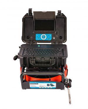 Videoinspectiesysteem VIS3499F14